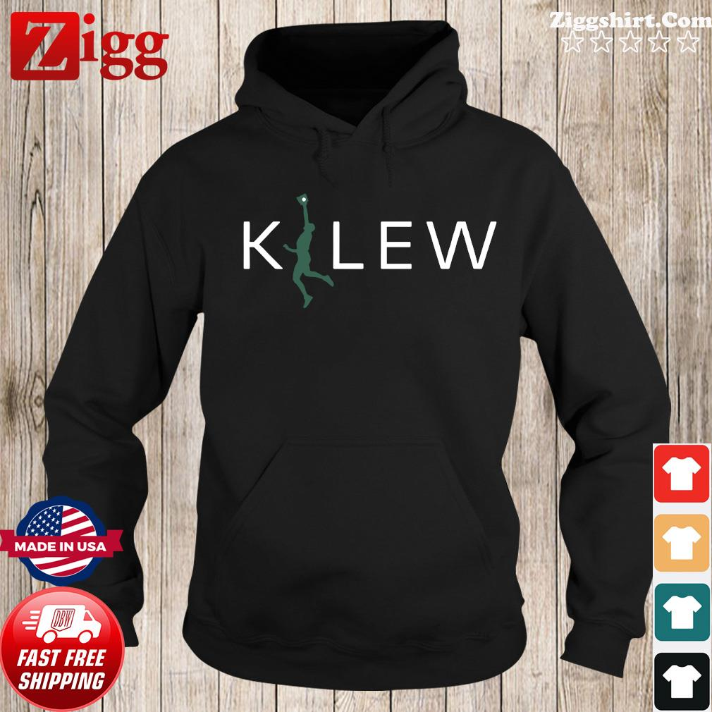 Kyle Lewis Air Lewis Seattle Shirt Hoodie